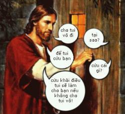Giê-su Có Thực Hay Không?